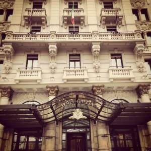 Excelsior Gallia Milan - Milan hotels