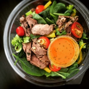 Kcal - Heathy meal deliveries in Dubai