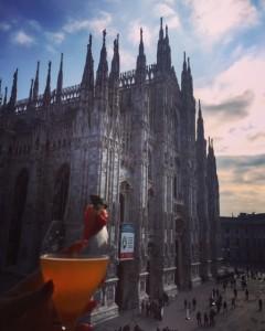 Terrazza Aperol - Milan bars