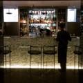 Terrazza Gallia - Milan bars