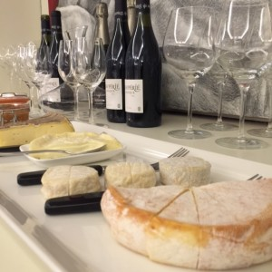 Cheese and wine in Dubai - Dubai restaurants