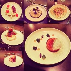 R Trader - Dubai restaurants