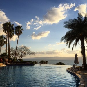 Movenpick Dead Sea - Jordan hotels