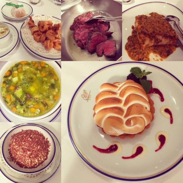 Cipriani Dubai - Dubai restaurants