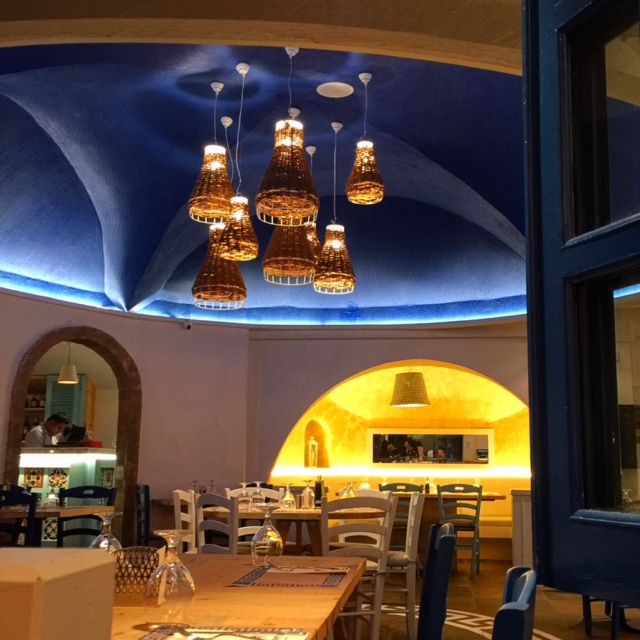 Joey's Greek Taverna - Dubai restaurants