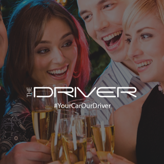 The Driver - private chauffeur service Dubai