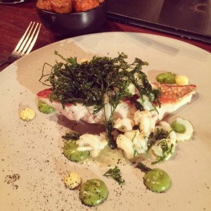 Urchin Grill & Raw Bar - Bali restaurants - Foodiva