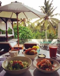 Uma by Como Bali - Pool Villa - Bali hotels - Foodiva