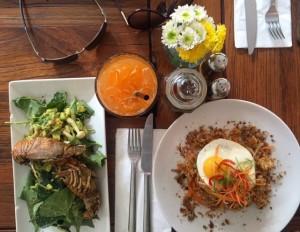Grain Espresso Bali - Bali restaurants - Foodiva