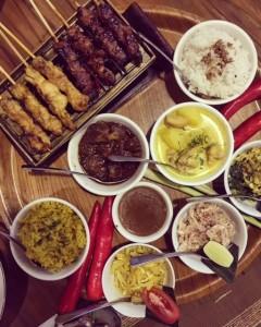 Warung Nia Bali - Bali restaurants - Foodiva