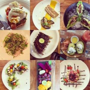 Seminyak restaurants Bali - Bali restaurants - Foodiva