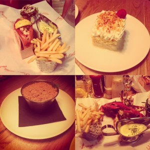 Burger & Lobster Dubai - Dubai restaurants - Foodiva