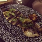 Branzino - Weslodge Saloon - Dubai restaurants - Foodiva