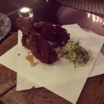 Southern fried chicken - Weslodge Saloon - Dubai restaurants - Foodiva