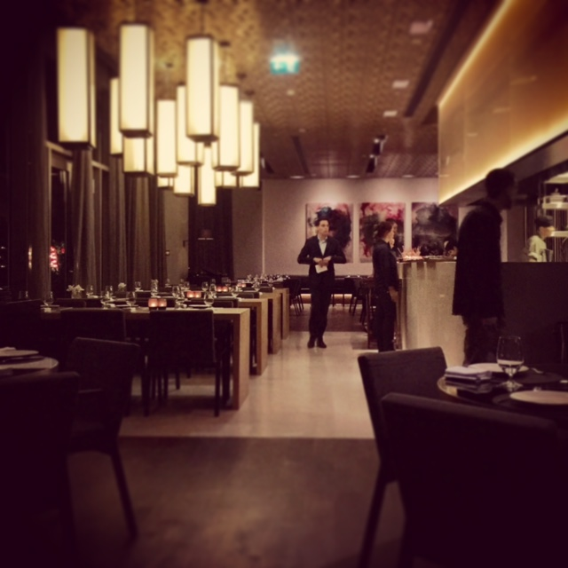 Laluz restaurant Dubai - Dubai restaurants - Foodiva
