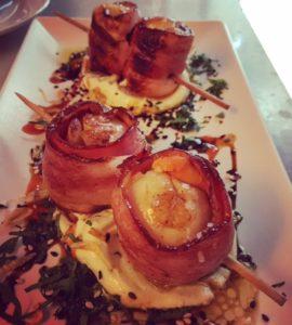 A Taberna da Rua das Flores - LIsbon restaurants - FooDiva