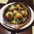 Escargots de Bourgogne - Couqley - Dubai restaurants - Foodiva