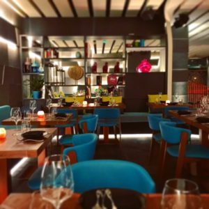 Totora Dubai - Dubai restaurants - Foodiva
