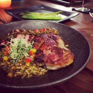 Totora Dubai - duck - Dubai restaurants - Foodiva