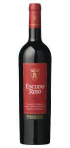 Escudo Rojo - Wines in Dubai - #FooDivaVino - FooDiva
