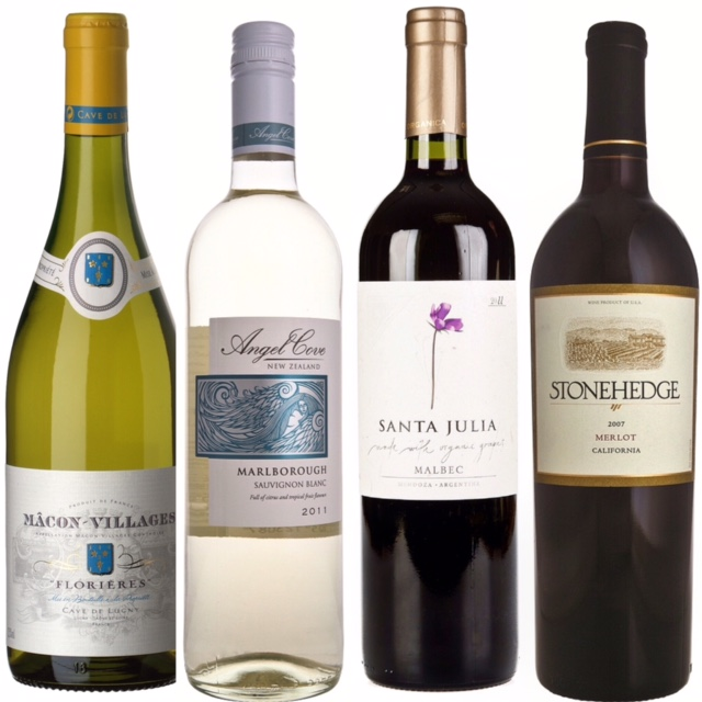 Wines in Dubai - Dubai wines - #FooDivaVino