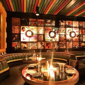 Miss Lily's Dubai - Dubai restaurants - FooDiva