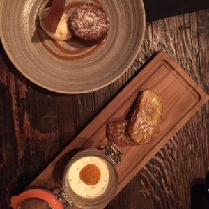Ramusake desserts - Dubai restaurants - Foodiva
