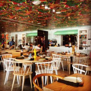 Ting Irie Dubai - Dubai restaurants - Foodiva