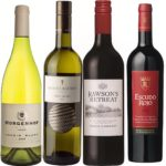 Wines in Dubai - #FooDivaVino