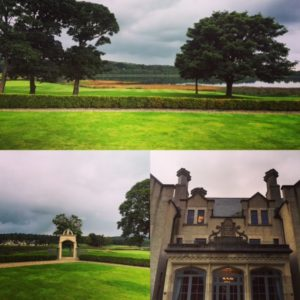 Lough Erne Resort - Northern Ireland hotels - FooDiva