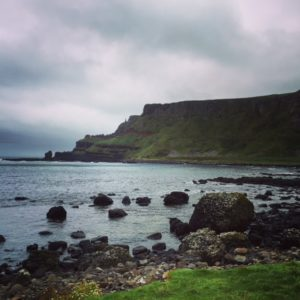 Giant's Causeway - Northern Ireland - FooDiva
