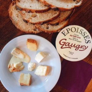 Epoisses - French cheese - FooDiva