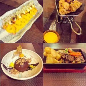 Ceviche Dubai - Dubai restaurants - FooDiva