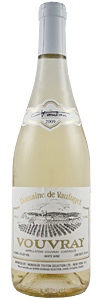 Vouvray wine - Wines in the UAE - #FooDivaVino