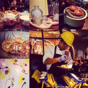 Carnival by Tresind - Dubai restaurants - Foodiva