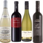 #FooDivaVino - Wines in the UAE