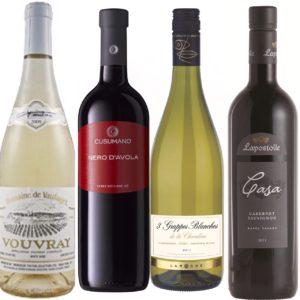 #FooDivaVino - Wines in the UAE
