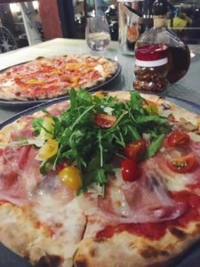 Bussola pizzas - Pizzas in Dubai - FooDiva - #WhereToEatPizzaUAE