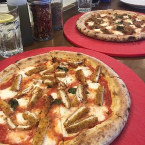 The Pizza Guys - Pizzas in Dubai - FooDiva - #WhereToEatPizzaUAE