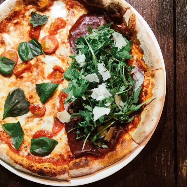 Trattoria Toscana - Pizzas in Dubai - FooDiva - #WhereToEatPizzaUAE