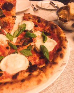 Il Capo pizzas - Pizzas in Dubai - FooDiva - #WhereToEatPizzaUAE
