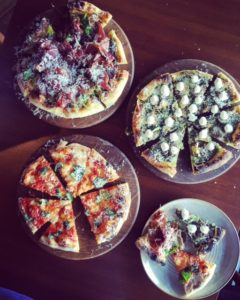 Marina Social Dubai - Pizzas in Dubai - FooDiva - #WhereToEatPizzaUAE