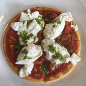 Nais Kitchen - Pizzas in Dubai - FooDiva - #WhereToEatPizzaUAE