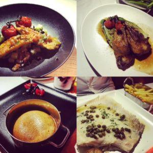 La Mome Dubai - Dubai restaurants - Foodiva