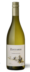 Torrontes 'Serie A', Zuccardi, Argentina, 2015 - Wines in the UAE - #FooDivaVino