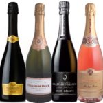 Champagnes in UAE - Sparkling wines in UAE - FooDiva - #FooDivaUAE