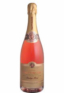 Taittinger Prestige Rose Brut - Champagne - Champagne in UAE - FooDiva - #FooDivaVino