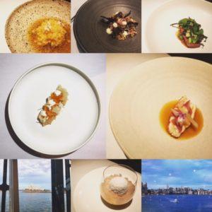 Quay restaurant Sydney - Sydney restaurants - Foodiva