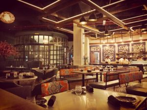 Aji The Palm Jumeirah - Dubai restaurants - Foodiva