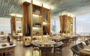 Cafe Nikki - Dubai restaurants - Foodiva